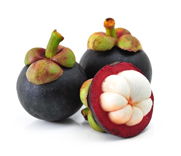 มังคุด ราชินีแห่งผลไม้