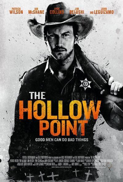 """"""" เรื่อง The Hollow Point """""""