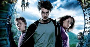 รีวิวหนังเรื่องแฮร์รี่พอตเตอร์กับเครื่องรางยมทูต