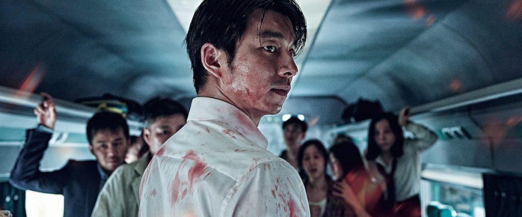 รีวิวเรื่อง 'Train to Busan' (2016)